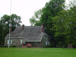 Historic House